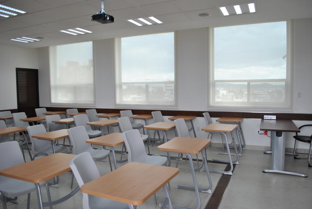 El salon de clases 2 - 2 3
